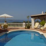 View information about Puesta del Sol 3 bedrooms, check availability and book online