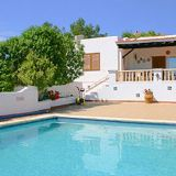 View information about Can Angulo 2 bedrooms, check availability and book online