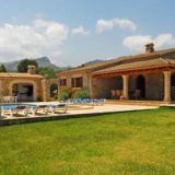 View information about Finca Apostol Nou 4 bedrooms, check availability and book online