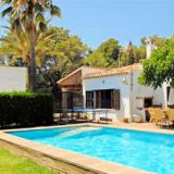View information about Villa Provencal Petit 3 bedrooms, check availability and book online