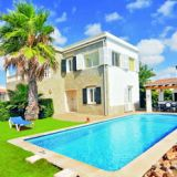 View information about Villa Marian 5 bedrooms, check availability and book online