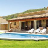 View information about Villa Mauro 4 bedrooms, check availability and book online