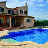 View information about Villa Can Roca 5 bedrooms, check availability and book online