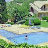 Image of Club Stella Maris ~ Cala Gracio - Ibiza -