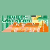 View information about BOOK DIRECT Hotels Saint Michel, check availability and book online