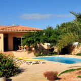 View information about Villa Francisca 4 bedrooms, check availability and book online