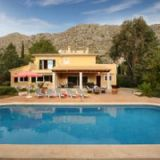 View information about Villa Bendita 5 bedrooms, check availability and book online