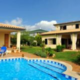 View information about Villa Susana 4 bedrooms, check availability and book online